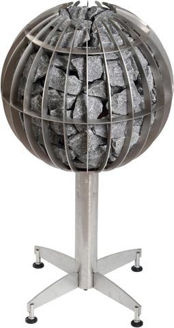 Harvia Sähkökiuas Globe Gl70e 7 Kw
