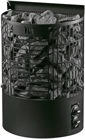 Mondex Teno M Musta Sähkökiuas 6,6Kw