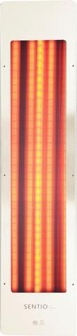 Infrapunasäteilijä 350 W
