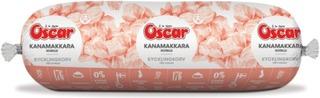 Oscar Kanamakkara Koirille Täydennysrehu 500G