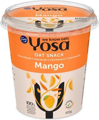 Fazer Yosa Mango Kauravälipala 400 G