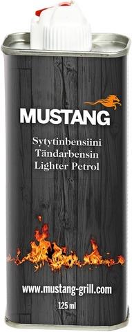 Mustang Sytytin Bensiini 133 Ml