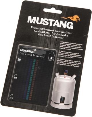 Mustang kaasuindikaattori