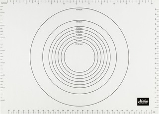 Maku Leivonta-Alusta Silikoni 64X46 Cm