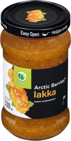 Arctic Berries Lakkahillo 330G