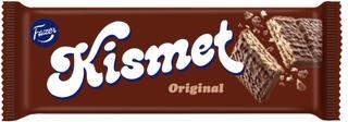 Fazer Kismet Nougattäytteinen Suklaapatukka 55G