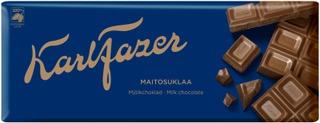 Karl Fazer Maitosuklaalevy 200G