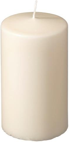 Havi Pöytäkynttilä Shampanja 7X12cm 1 Kpl, 50 H