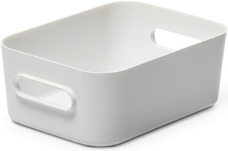 Orthex Smartstore Compact S Säilytyslaatikko Valkoinen