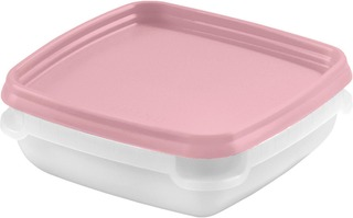 GastroMax 6 x 0,3 L roosa pakastusrasia