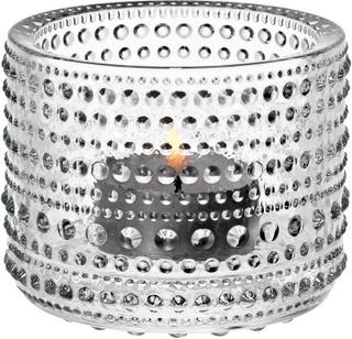 Iittala Kastehelmi kynttilälyhty kirkas