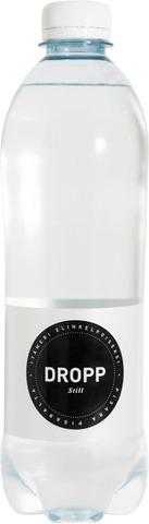Dropp 0,5L Pullo Lähdevesi