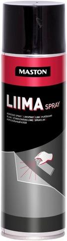 Sprayliima 500Ml Maston