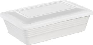 House uunivuoka 32x23cm valkoinen