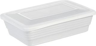 House uunivuoka 26x18cm valkoinen