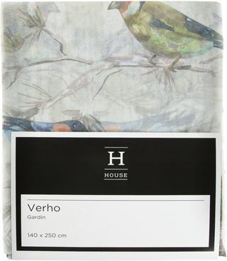 House Verho Lintuset 140X250cm