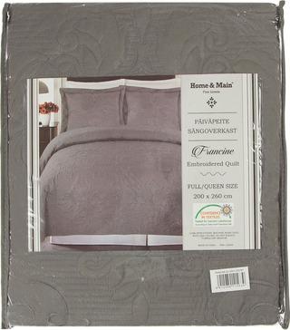 Home&Main Päiväpeite Francine 200X260cm