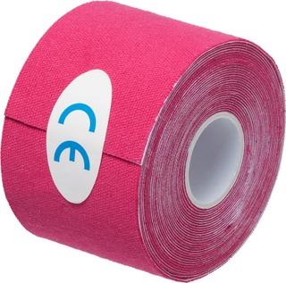 Dr. Sport Kinesioteippi 5Cm X 5M Pinkki