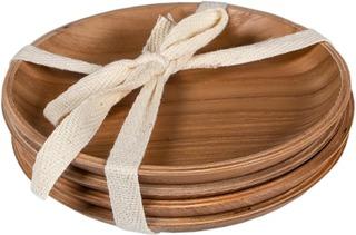 Dish Life Lasinalunen Pajua 12 Cm 4 Kpl