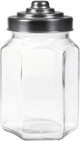 House Särmä Lasipurkki 0,78 L