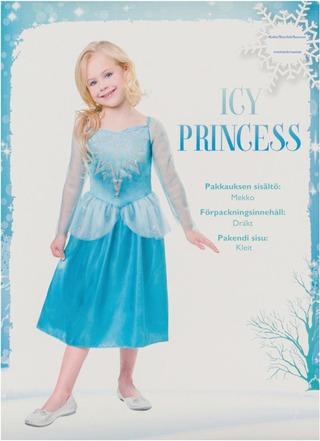 Icy Princess Rooliasu Ca26173v1