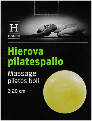 House Hierova Pilatespallo 20 Cm Ir97449