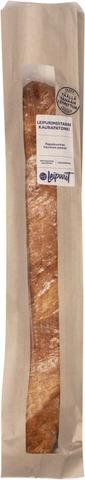 Fazer Leipurit Leipurimestarin kaurapatonki 380 g