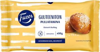 Fazer Gluteeniton Pullataikina 450G, Pakaste