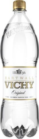 Hartwall Vichy Original Kivennäisvesi 1,5 L