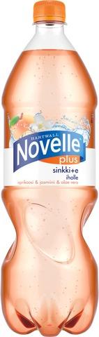 Hartwall Novelle Plus Sinkki + E 1,5 L