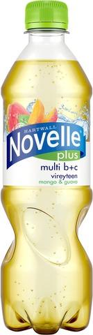 Hartwall Novelle Plus Multi B+C 0,5 l