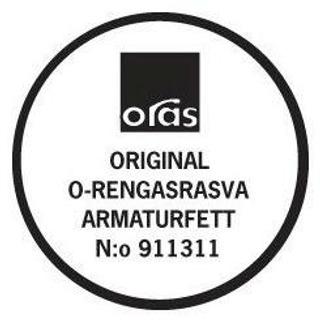 Oras 911311 O-Rengasrasva