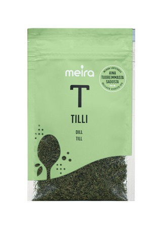 Meira Tilli 8G