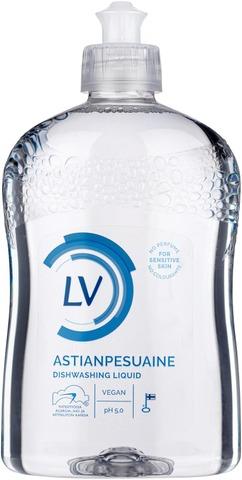 Lv 500Ml Astianpesuaine