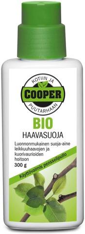 Cooper 300g haavasuoja bio