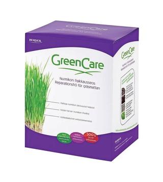 GreenCare 500g nurmikon paikkausseos