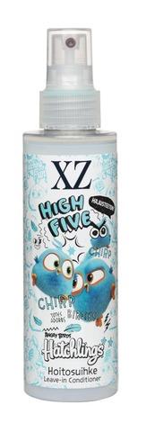Xz 150Ml Angry Birds Hajusteeton Hoitosuihke