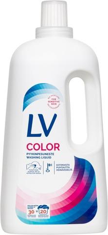 Lv 1,5L Color Pyykinpesuneste