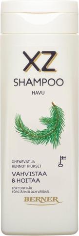 Xz 250Ml Havu Shampoo