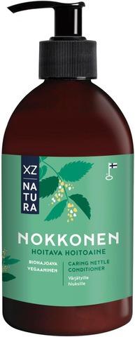 Xz Natura 375Ml Nokkos Hoitoaine