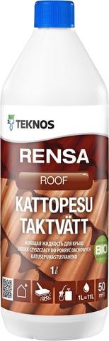 Rensa Roof Kattopesu 1L