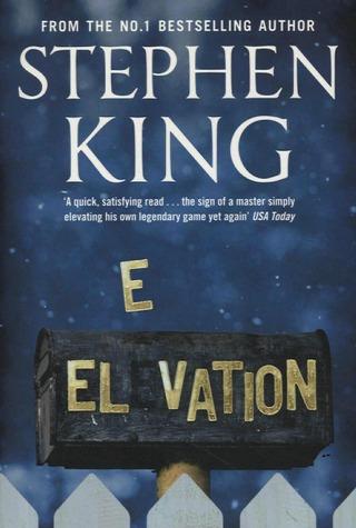 King, Stephen: Elevation pokkari