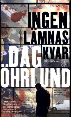Öhrlund, Dag: Ingen lämnas kvar pokkari