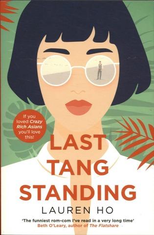 Ho, Lauren: Last Tang Standing pokkari