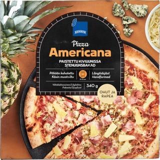 Rainbow 340G Hawai Pizza Pakaste