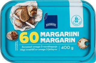 Rainbow Laktoositon Margariini 60 400 G
