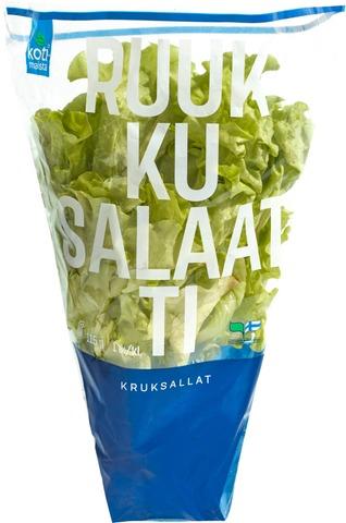 Kotimaista 115G Suomalainen Ruukkusalaatti