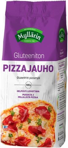 Myllärin Gluteeniton Pizzajauho 500 G