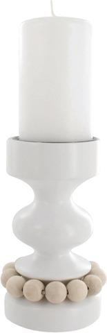 Aarikka kynttilänjalka Prinssi 12 cm