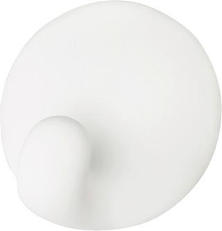 House Koukku Keraaminen Valkoinen